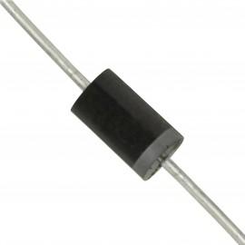 Zener dióda 500 mW 2,7 V ZPD2.7, Tru Componets 1581885
