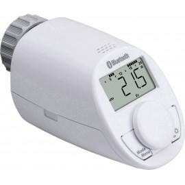 Vezeték nélküli radiátor termosztát, bluetooth és smart funkcióval Android és iOS alkalmazásokhoz eq