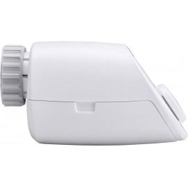 Vezeték nélküli radiátor termosztát, bluetooth és smart funkcióval Android és iOS alkalmazásokhoz eq 4. kép