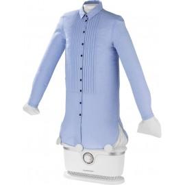 Ruhagőzölő, vasaló ingekhez és blúzokhoz, fehér, 1800 W, CleanMaxx 00384 6. kép