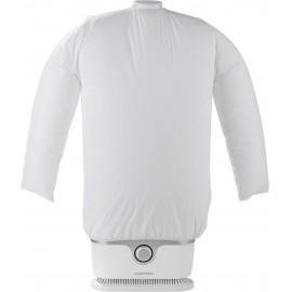 Ruhagőzölő, vasaló ingekhez és blúzokhoz, fehér, 1800 W, CleanMaxx 00384 7. kép