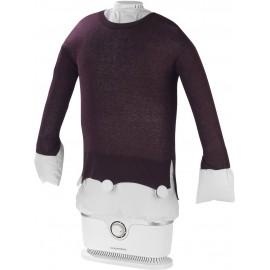 Ruhagőzölő, vasaló ingekhez és blúzokhoz, fehér, 1800 W, CleanMaxx 00384 9. kép