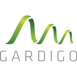 Multifrekvenciás kártevőriasztó, egér-, patkány- és rovarriasztó, 550 m², Gardigo Duo 14. kép