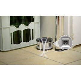 Multifrekvenciás kártevőriasztó, egér-, patkány- és rovarriasztó, 550 m², Gardigo Duo 9. kép
