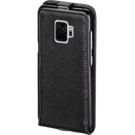 Hama Smart Case Flip tok Alkalmas: Samsung Galaxy S9 Fekete