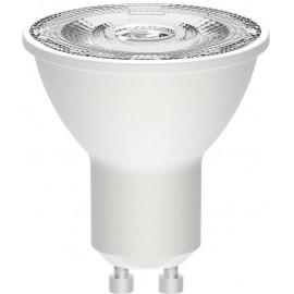 Basetech LED EEK A+ (A++ - E) GU10 Reflektor 7 W = 70 W Hidegfehér (Ø x H) 50 m x 51 mm Dimmelhető 1