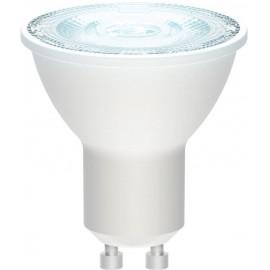 Basetech LED EEK A+ (A++ - E) GU10 Reflektor 7 W = 70 W Hidegfehér (Ø x H) 50 m x 51 mm Dimmelhető 1 2. kép