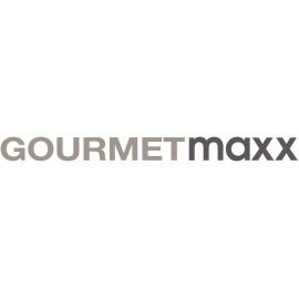 GourmetMaxx 02095 Forrólevegős fritőz Grillpálcával, Hőmérséklet előválasztás, Időzítő funkció Nemes 5. kép