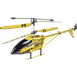 Carson RC Sport Easy Tyrann Hornet 350 RC kezdő helikopter RtR