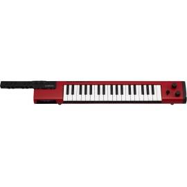Yamaha Sonogenic SHS-500RD Keyboard Piros Hálózati adapterrel