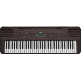 Yamaha PSR-E360DW Keyboard Dió