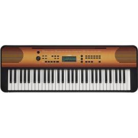 Yamaha PSR-E360MA Keyboard Juhar