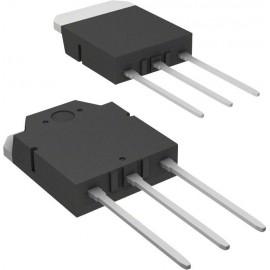 MOSFET N-KA 500V IXFQ60N50P3 TO-3P IXY
