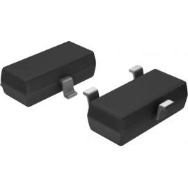 pnp Darlington tranzisztor Infineon BCV 26 pnp Ház típus SOT 23 I C (A) 0,5 A Emitter gátfeszültség