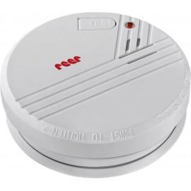 Füstérzékelő, elemes füstjelző REER 8011