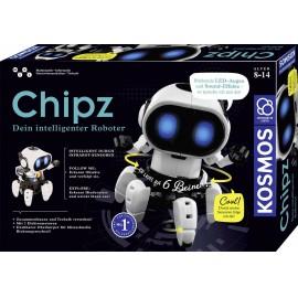 Kosmos Chipz Játék robot