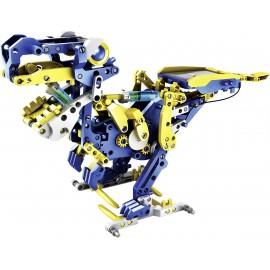 Napelemes és hidraulikus robot építőkészlet 12in1 Sol Expert 79500