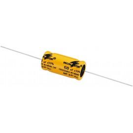 Monacor LSC-680NP Hangszóró kondenzátor 68 µF