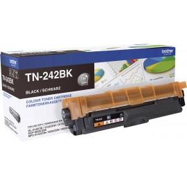 Brother Toner TN-242BK TN242BK Eredeti Fekete 2500 oldal