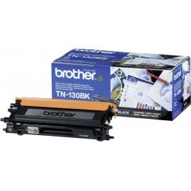 Brother Toner TN-130BK TN130BK Eredeti Fekete 2500 oldal