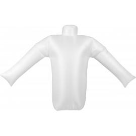 Ing-, blúz- és nadrágvasaló, 1200 W, fehér, Clatronic HBB 3734 3. kép