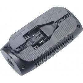 Hűtőtáska adapter, 230V/12V szivargyújtó hálózati adapter átalakító AC/DC 230 - 12V 5A 60W MobiCool  3. kép