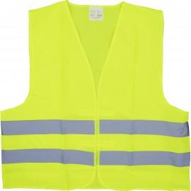 VISO VJXL Biztonsági mellény sárga EN 471