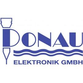 Donau Elektronik MS-A4 Öngyógyító vágószőnyeg (H x Sz) 300 mm x 220 mm 1 db 2. kép