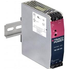 TracoPower TIB 120-112 Kalapsínes tápegység +12.0 V/DC 10000 mA 120 W 1 x