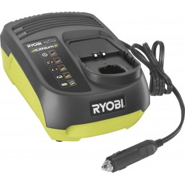 Ryobi 18 V ONE + RC18118C autós töltő 5133002893