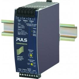 PULS UB10.245 Biztosíték modul 24 V 10 A 240 W 1 x