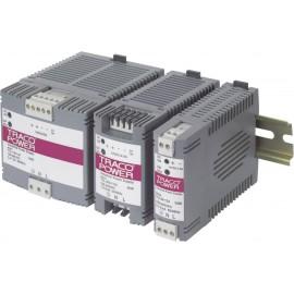 TracoPower TCL 060-148 Kalapsínes tápegység 48 V/DC 1.25 A 60 W 1 x