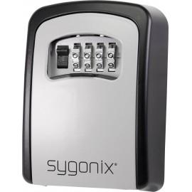 Sygonix SY-3465484 BT-MD-914 Kulcstartó trezor Számkódos zár