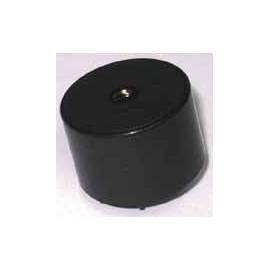 716804 Piezo jeladó Zajkibocsátás: 100 dB Feszültség: 9 V Tartós hangjel 1 db