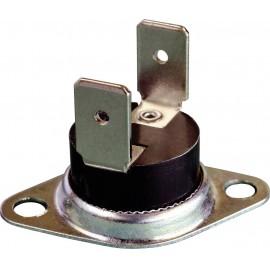 Thermorex TK24-T02-MG01-Ö125-S115 Bimetál kapcsoló 250 V 16 A Nyitó hőmérséklet ± 5°C 125 °C Zárási