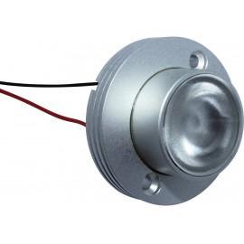 Signal Construct Nagy teljesítményű LED spot Melegfehér EEK: A++ (A++ - E) 2.42 W 104 lm 45 ° 3.5 V