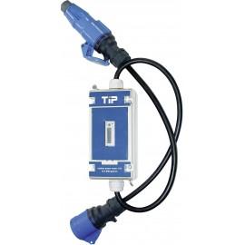 TIP 21701 Energiafogyasztás mérő MID kalibrálás