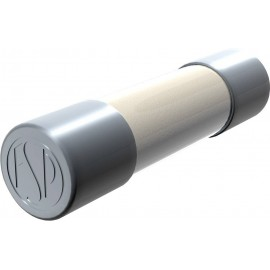 Püschel FSUSF4A G biztosíték betét (Ø x H) 6.3 mm x 32 mm 4 A 500 V Szupergyors -FF- Tartalom 10 db