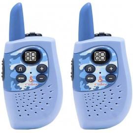 Cobra HM230 B 441534 Amatőr rádiókészülék