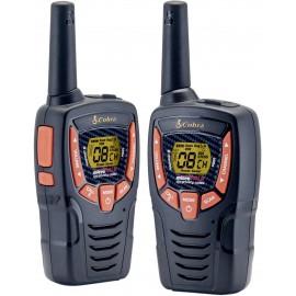 Cobra AM645 441492 Amatőr rádiókészülék 2 részes készlet