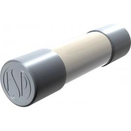 Püschel FSUSF6,3A G biztosíték betét (Ø x H) 6.3 mm x 32 mm 6.30 A 500 V Szupergyors -FF- Tartalom 1