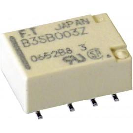 Fujitsu FTR-B3SA012Z Nyák relé 12 V/DC 2 A 2 záró 1 db