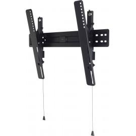 SpeaKa Professional Monitor talp 94,0 cm (37) - 177,8 cm (70) Dönthető