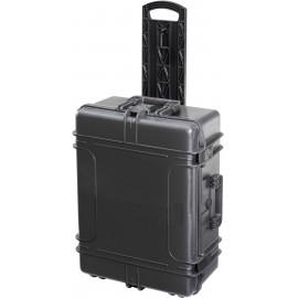 MAX PRODUCTS MAX620H250-TR Univerzális Gurulós bőrönd, tartalom nélkül 1 db (Sz x Ma x Mé) 687 x 286
