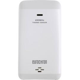 Eurochron Thermo sensor EPTES-D1 Vezeték nélküli hőmérséklet adatgyűjtő