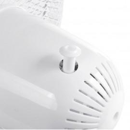Basetech Asztali ventilátor 30 W (Ø x Ma) 270 mm x 460 mm Fehér 2. kép