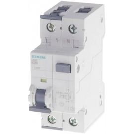Siemens 5SU1354-4KK16 FI védőkapcsoló 2 pólusú 16 A 0.03 A 230 V