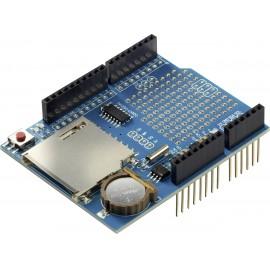 TRU COMPONENTS Pajzs Alkalmas: Arduino, Arduino UNO, Fayaduino, Freeduino, Seeeduino, Seeeduino ADK,