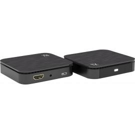 SpeaKa Professional SP-HDFS-04 HDMI rádiójel vezérlésű készlet 30 m 2.4 GHz 1920 x 1080 pixel 10. kép