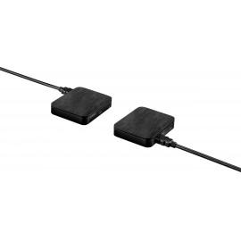 SpeaKa Professional SP-HDFS-04 HDMI rádiójel vezérlésű készlet 30 m 2.4 GHz 1920 x 1080 pixel 14. kép